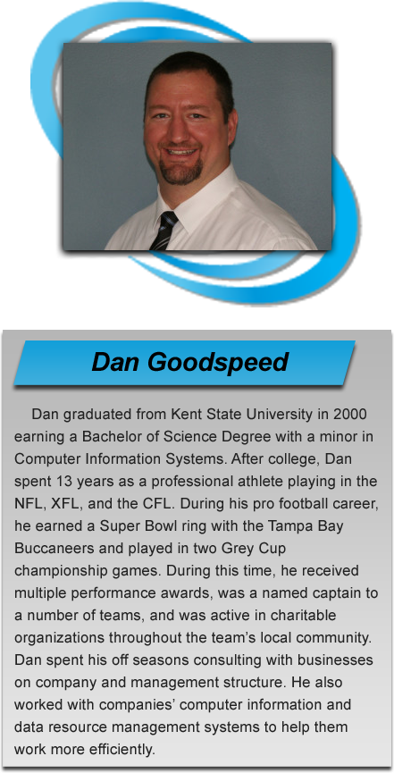 Dan Goodspeed Box